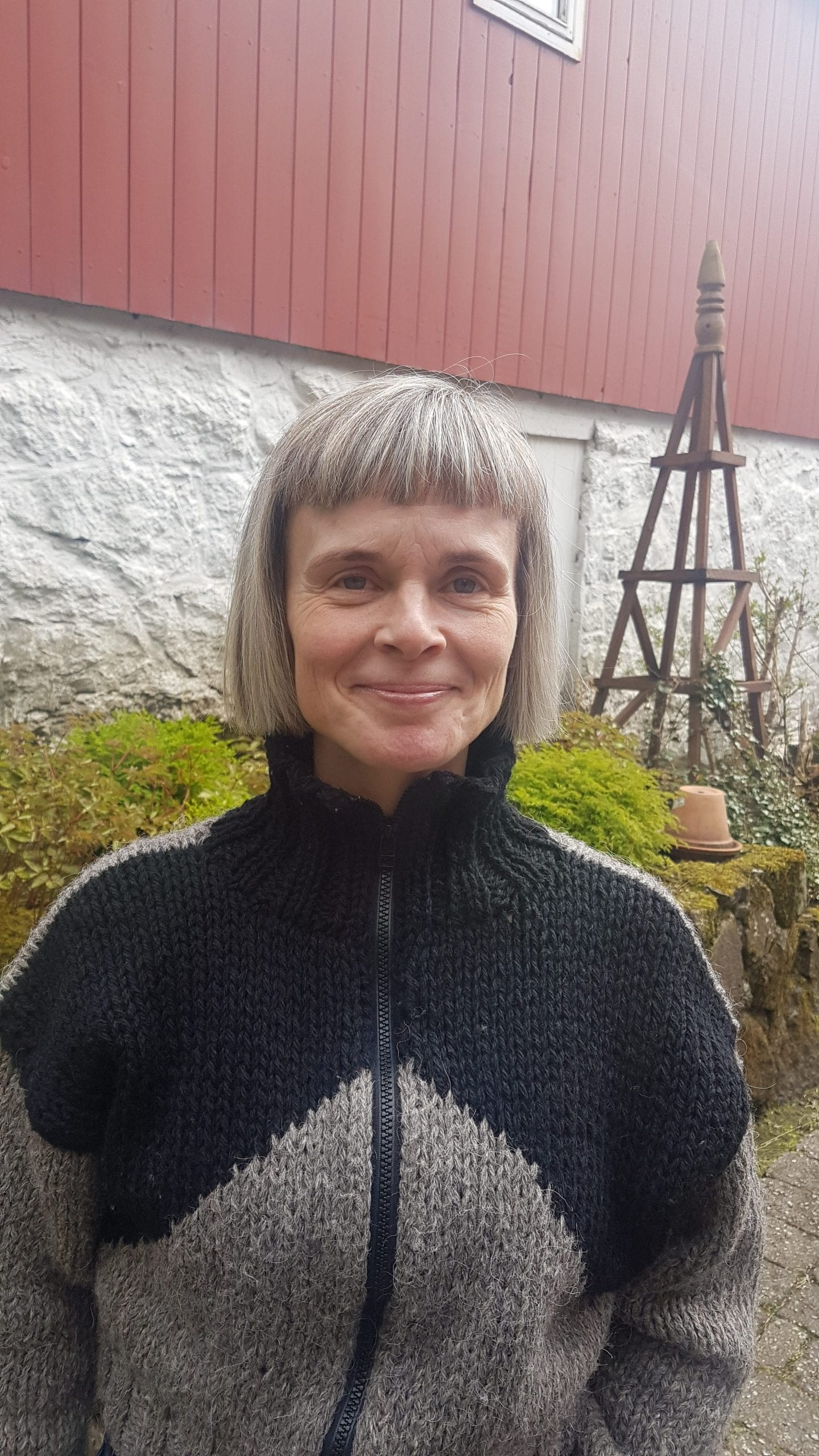 Súsanna Winther Poulsen