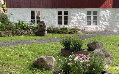 Góða ólavsøku og góða summarferiu